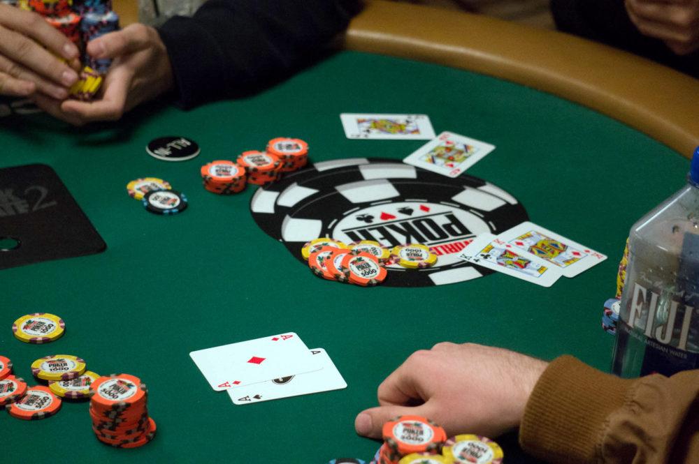 Правила покер 6+