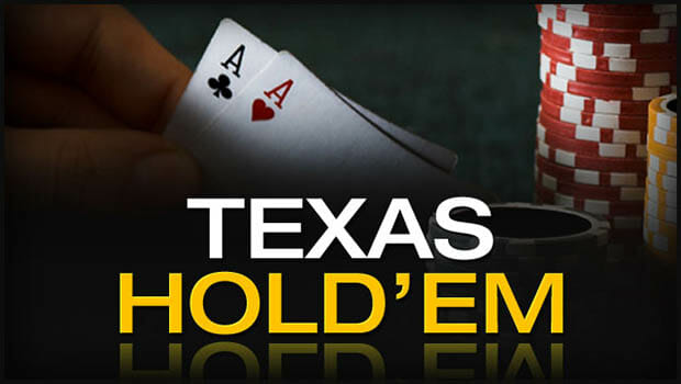 правила игры в покер техасский холдем