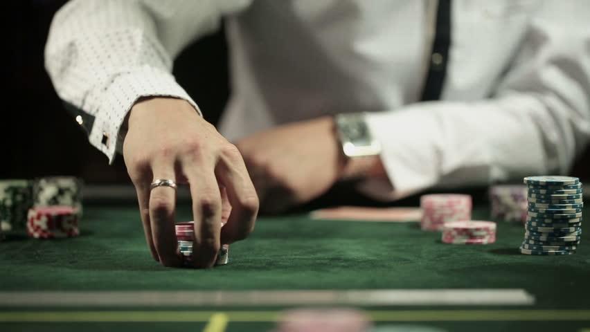 рейз в покере