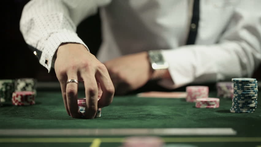 колл в покере, что это?