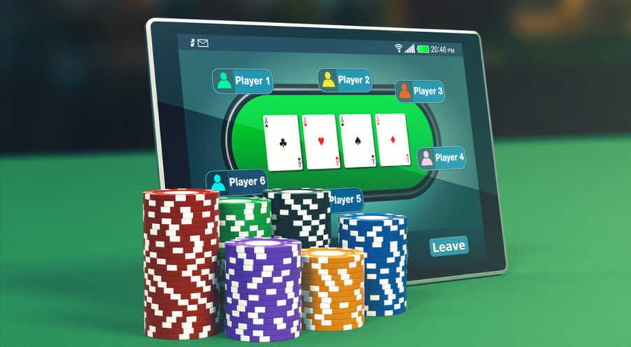 виды покер турниров