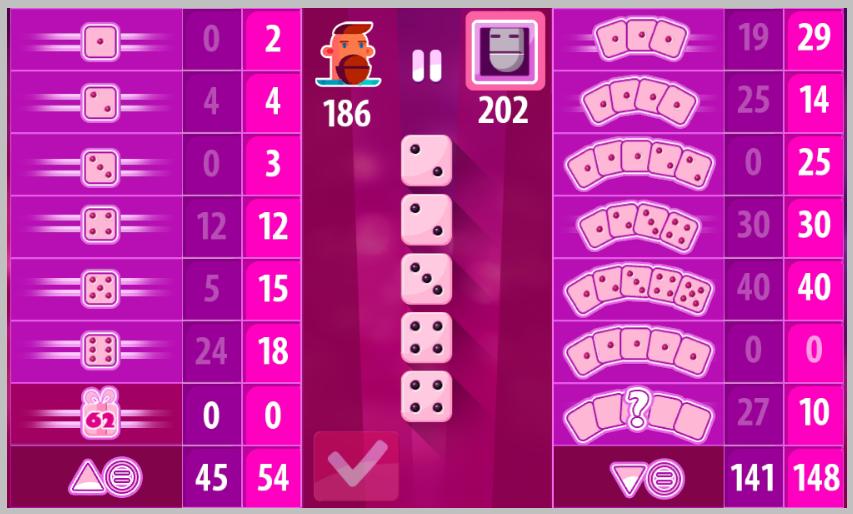 Правила игры в покер на кости