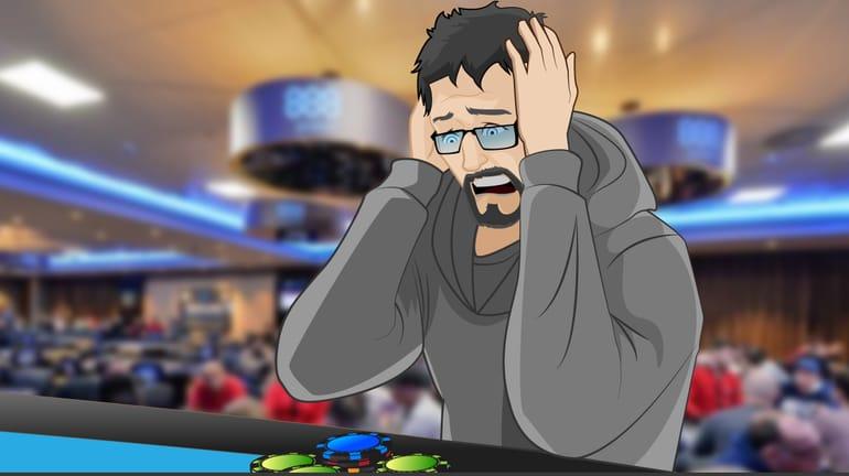 Учимся играть в лузово-агрессивный покер
