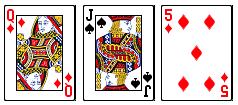 Бесплатная карта в покере – как разыгрывать
